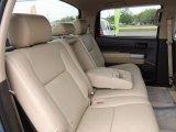 2010 Toyota Tundra TSS CrewMax Rear Seat