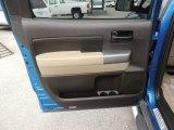 2010 Toyota Tundra TSS CrewMax Door Panel
