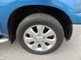 2010 Toyota Tundra TSS CrewMax Wheel