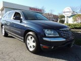 2004 Midnight Blue Pearl Chrysler Pacifica AWD #80290138