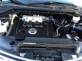 2006 Nissan Murano SL AWD 3.5 Liter DOHC 24-Valve VVT V6 Engine