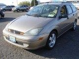 2003 Arizona Beige Metallic Ford Focus ZTW Wagon #80290017