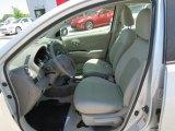 2013 Nissan Versa Interiors