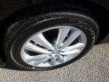 Hyundai Tucson 2013 Wheels and Tires