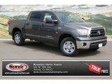 2013 Magnetic Gray Metallic Toyota Tundra SR5 CrewMax 4x4 #80289996