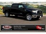 2013 Black Toyota Tundra CrewMax 4x4 #80289994