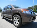 Nissan Armada Colors