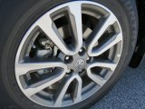 Nissan Pathfinder 2013 Wheels and Tires