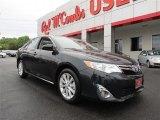 2012 Attitude Black Metallic Toyota Camry XLE #80290105