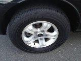 Kia Sorento 2005 Wheels and Tires