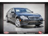 2013 Black Mercedes-Benz S 350 BlueTEC 4Matic #80350940