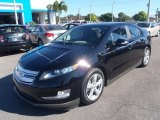 2013 Black Chevrolet Volt  #80351262
