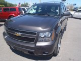2010 Taupe Gray Metallic Chevrolet Tahoe LT #80351387