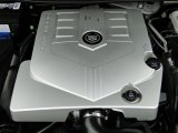 2007 Cadillac STS Engines