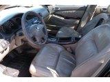 2002 Acura TL Interiors