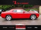 2013 Redline 3-Coat Pearl Dodge Challenger R/T Plus #80350967