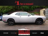 2013 Billet Silver Metallic Dodge Challenger SXT Plus #80350966