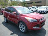2013 Ruby Red Metallic Ford Escape Titanium 2.0L EcoBoost 4WD #80351024