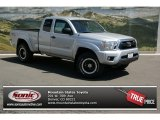 2013 Toyota Tacoma TX Pro Access Cab 4x4 Data, Info and Specs
