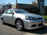 2006 Alabaster Silver Metallic Acura RSX Sports Coupe #8027414