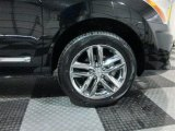 Nissan Rogue 2011 Wheels and Tires