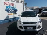 2013 Oxford White Ford Escape SE 1.6L EcoBoost #80383931
