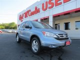 2011 Glacier Blue Metallic Honda CR-V EX #80391696