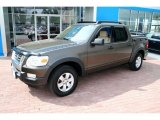 2008 Ford Explorer Sport Trac XLT 4x4 Data, Info and Specs