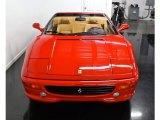 1997 Ferrari F355 Spider Exterior