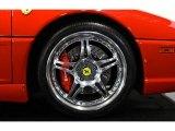 1997 Ferrari F355 Spider Custom Wheels