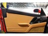 1997 Ferrari F355 Spider Door Panel