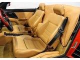 1997 Ferrari F355 Spider Front Seat