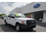 2012 Ford F150 XL SuperCrew