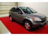 2009 Urban Titanium Metallic Honda CR-V LX #80391740