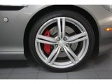 Aston Martin DB9 2007 Wheels and Tires