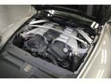 2007 Aston Martin DB9 Engines