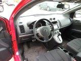 2012 Nissan Sentra Interiors
