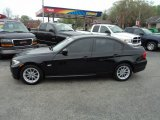 2010 Black Sapphire Metallic BMW 3 Series 328i Sedan #80391889