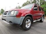 Nissan Xterra 2004 Data, Info and Specs