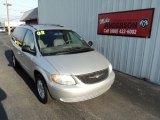 2003 Bright Silver Metallic Chrysler Town & Country EX #80425933