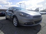 2013 Tungsten Metallic Dodge Dart SXT #80425920