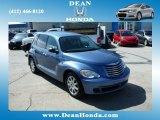 2007 Marine Blue Pearl Chrysler PT Cruiser Touring #80425740