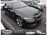 2011 Black Sapphire Metallic BMW 3 Series 335i Convertible #80425519