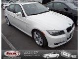 2010 Alpine White BMW 3 Series 335i Sedan #80425515