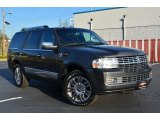 2007 Alloy Metallic Lincoln Navigator Ultimate 4x4 #80425413