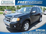 2009 Black Ford Escape Limited V6 4WD #80425728