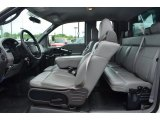 2005 Ford F150 XL SuperCab Front Seat