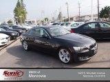2010 Black Sapphire Metallic BMW 3 Series 335i Convertible #80425497
