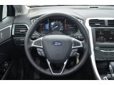 2013 Ford Fusion SE 1.6 EcoBoost Steering Wheel