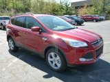 2013 Ruby Red Metallic Ford Escape SE 2.0L EcoBoost 4WD #80425389